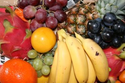 gesunde ausgewogene ernährung