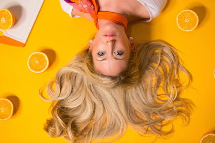Haargesundheit